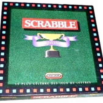 scrabble comp tition photos vid os 2 un jeu de alfred mosher butts jeu de soci t. Black Bedroom Furniture Sets. Home Design Ideas