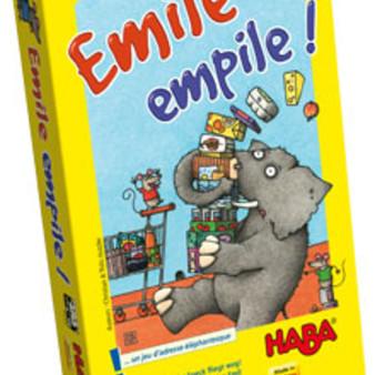 Emile Empile