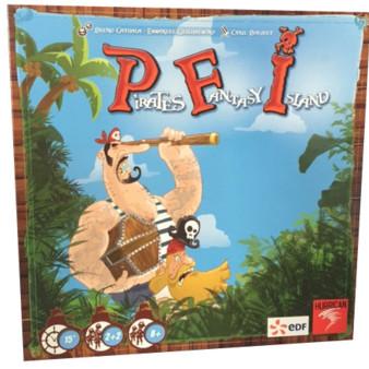 Pirates Fantasy Island