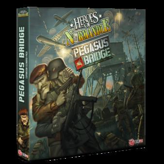 Pegasus bridge scénario pack