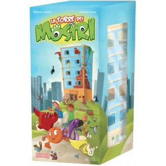 Monsters' Tower