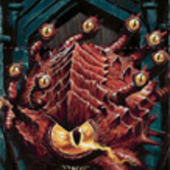 Dungeons & Dragons Miniatures : Dungeons of Dread