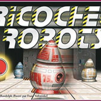 Ricochet Robot