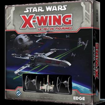 Star Wars: X-Wing - Le Jeu de Figurines