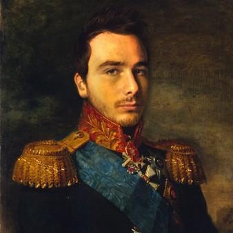 Antoine Steimer