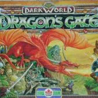 Dark World : Dragon's Gate
