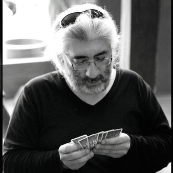 François Décamp