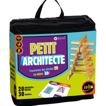 Tric trac - Nicolas petit architecte ...