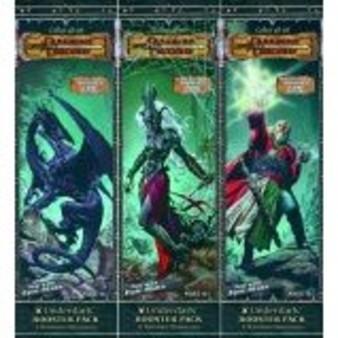 Dungeons & Dragons Miniatures : Underdark