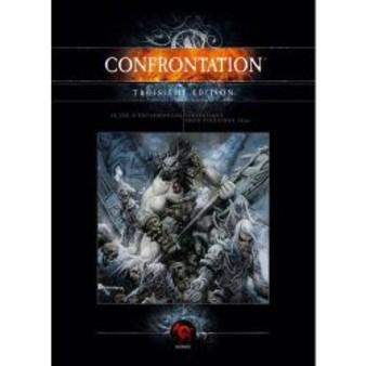 Confrontation - Troisième édition