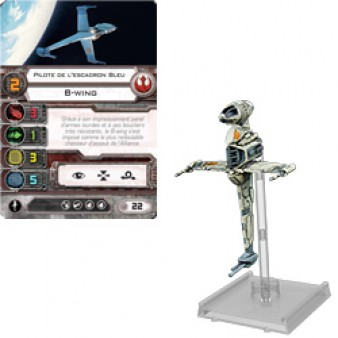X-Wing - Miniatures Game : B-Wing™