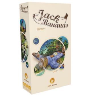 Jack Bananas