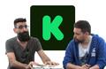 Kickstarter : vécu par les éditeurs, de le papotache !
