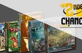 Seconde Chance : des jeux à moitié prix !