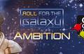 Lancez les dés pour la galaxie mais avec un peu plus d'ambition...