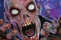 Dead Panic : Echange château contre cabane...