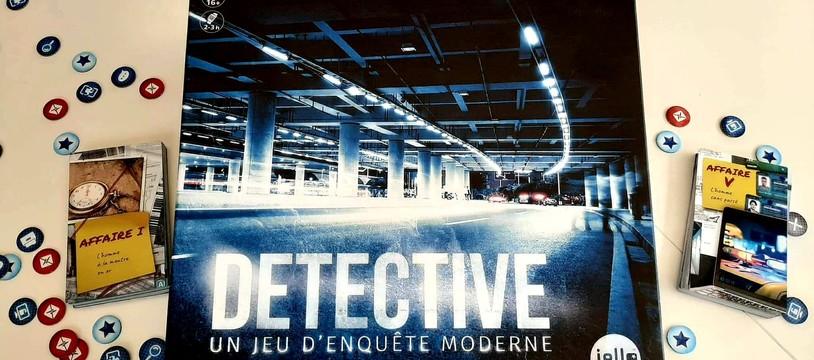 [Détective : Un jeu d'enquête moderne] Retour sur une campagne passionnante et conseils aux futurs enquêteurs !
