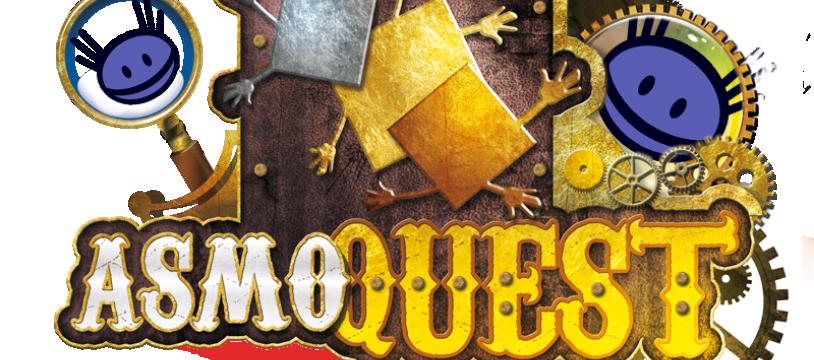 (Asmoquest) : Une nouvelle extension -non officielle- pour Mice and Mystics