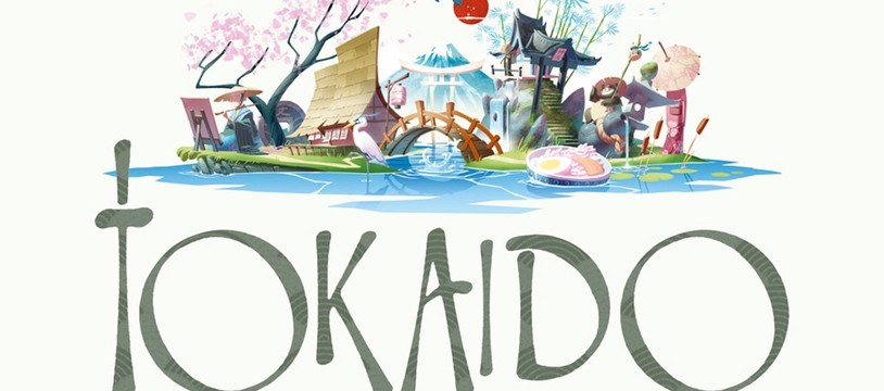 Jouez à Tokaido Gratuitement