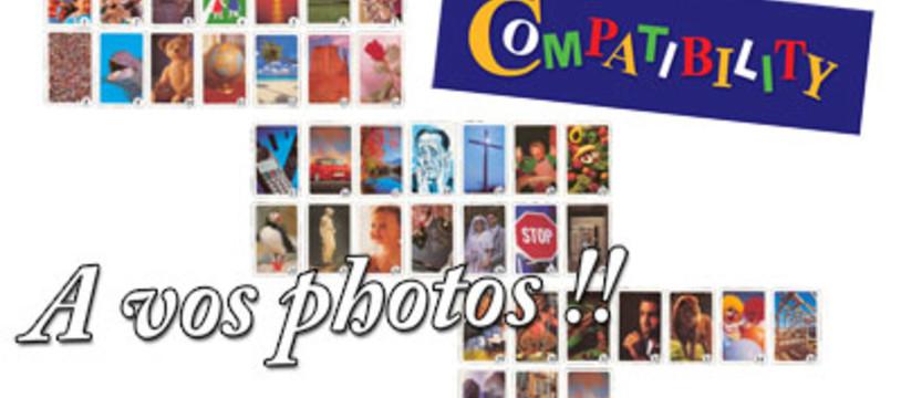 """Un concours photo pour """"Compatibility"""""""
