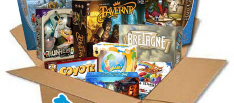 Associations, boutiques, réservez la DémoBox !