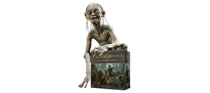 Le Seigneur des Anneaux - Voyages en Terre du Milieu : I-Player !