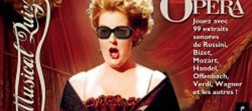 Blind Test Opéra