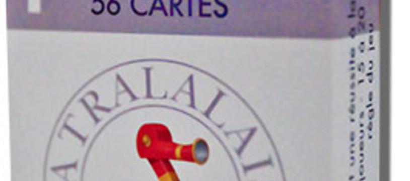 Jahal : Des cartes pour le Tralalah