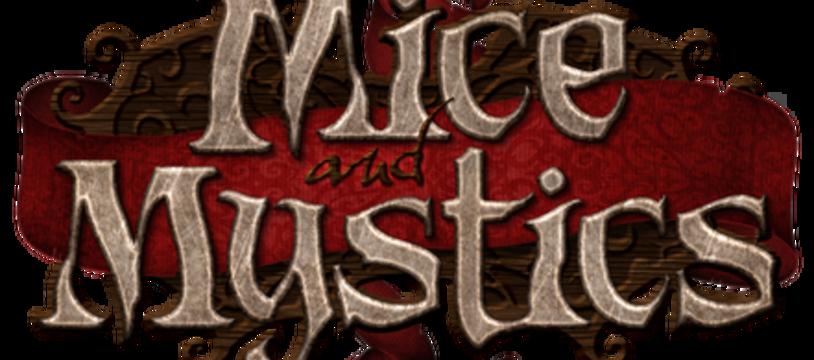MICE and MYSTICS : Chapitres Perdus 1&2