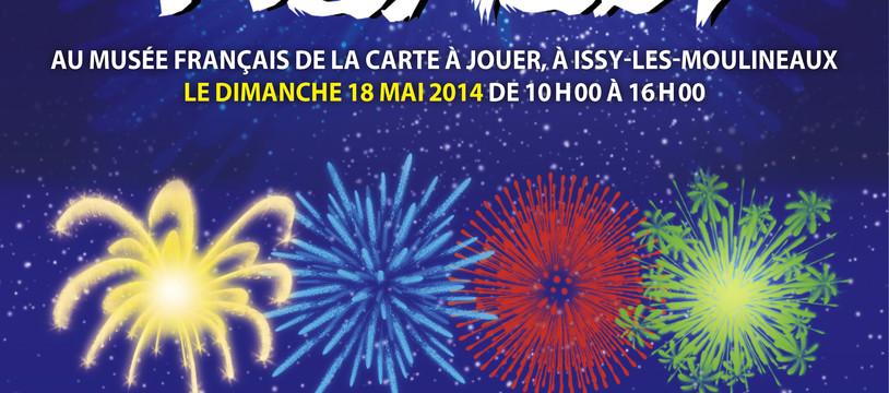 3EME CHAMPIONNAT DE FRANCE d'HANABI