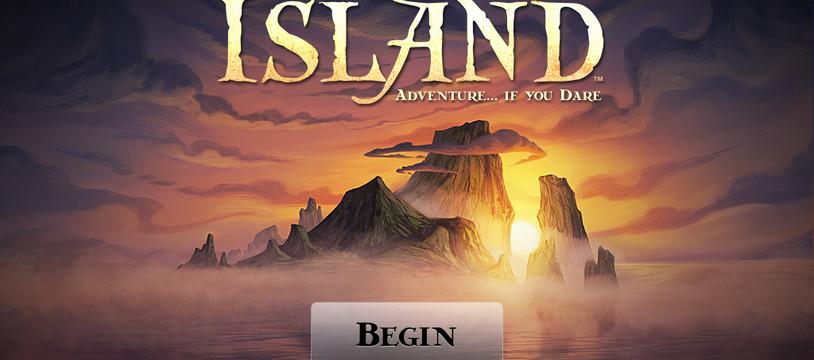 L'île Interdite iPad, le mal ou pas ?