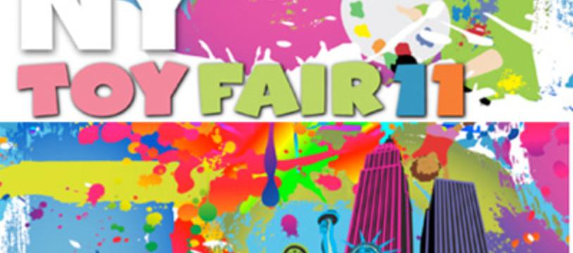 La Toy fair 2011