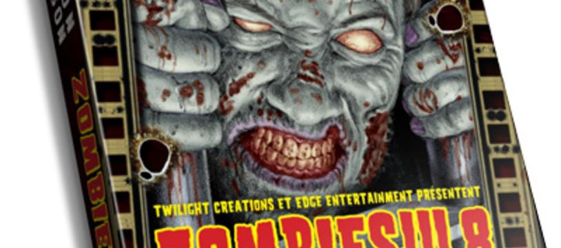 Zombies!!! ! : Évasion de prison vient d'être libéré