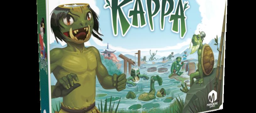KAPPA - Préparez-vous à mettre les petits plats dans les grands !