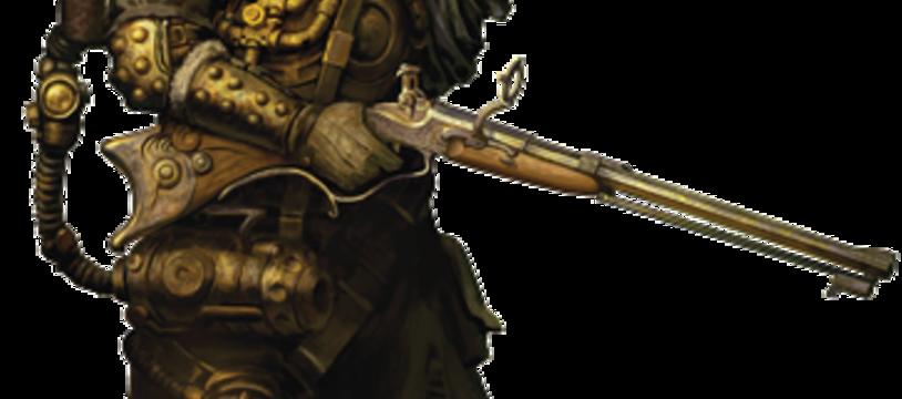Gearworld : The Borderlands : enfin là !