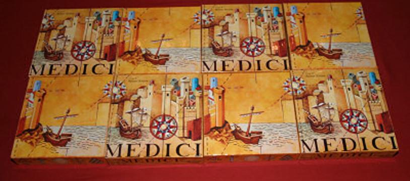 Avant première Médici