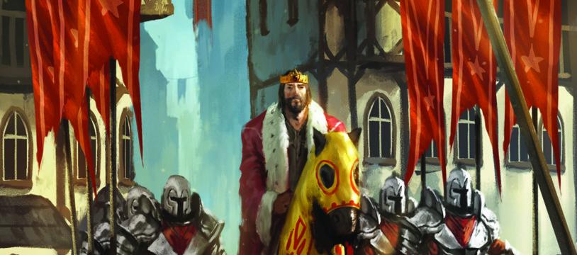 Le Roi en visite a cannes!