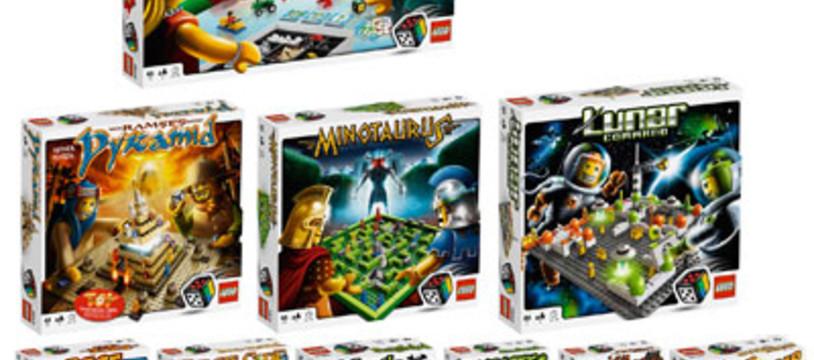 10 jeux Lego pour janvier