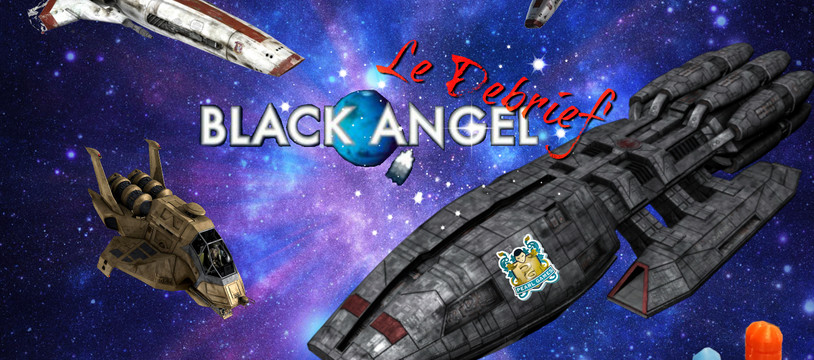 Le Debrief' de Black Angel