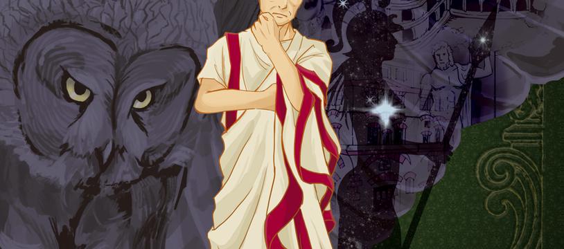Minerva, un nouveau jeu de Hayashi