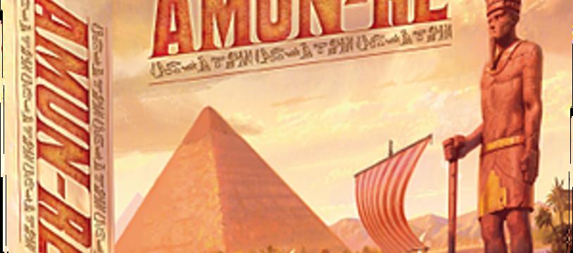 [Avis] Amun Re, il n y a pas que les diamants qui soient éternels