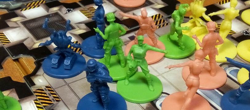 Flatlined Games - des démos à la PEL