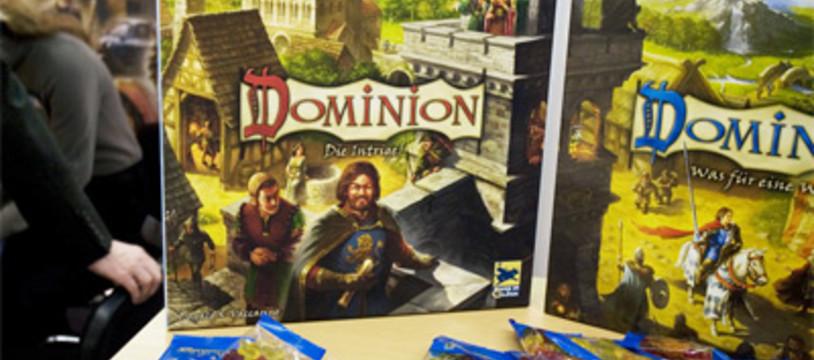 L'intrigue de Dominion dévoilée
