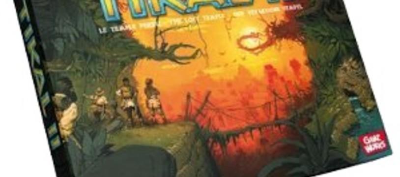 [HemVideo présente] Tikal II en HD !