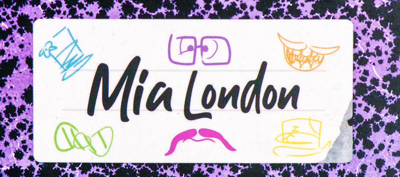 MIA LONDON : 625 fripouilles !