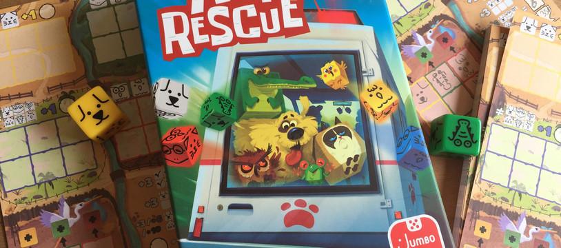 Critique d'Animal Rescue