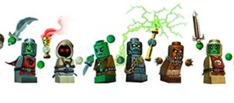 Advanced Dungeon & Legos :Heroica en septembre