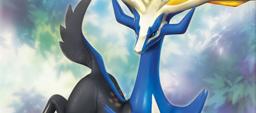 Pokemon, en février on continue de mega-évoluer