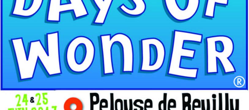 Days of Wonder à Paris est Ludique, c'est ce Week-end !