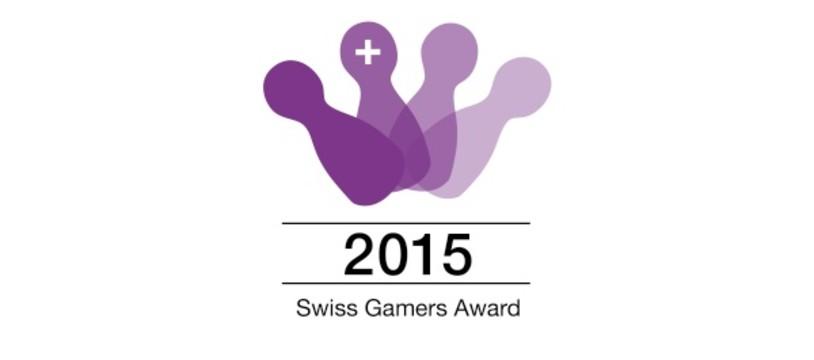 Swiss Gamers Award -  c'est Merveilleux